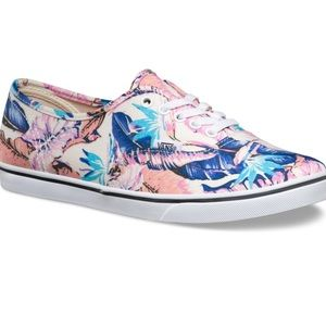 03c8a7fd67 Vans Shoes - Vans Authentic Lo Pro Tropical Print
